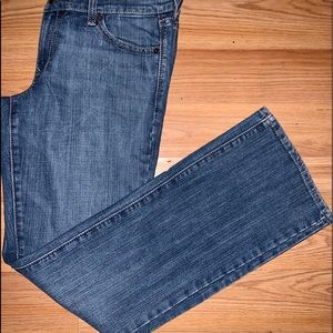 Old navy diva jeans size 10 long